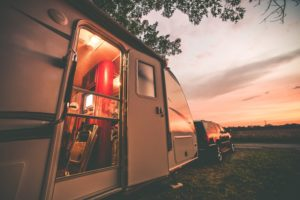 5 Essential Tech Gadgets for Your RV