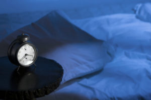 Top 4 Ways To Get A Great Night's Sleep