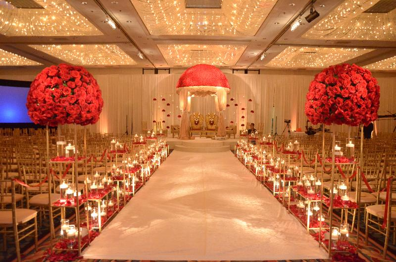 Things To Do Before Selecting An Indian Wedding Venue