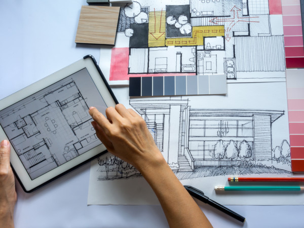 Perfect Tips When Hiring Interior Designer