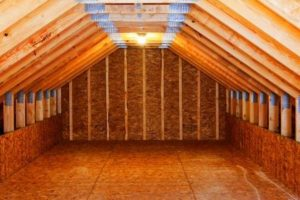 The Benefits of Attic Insulation