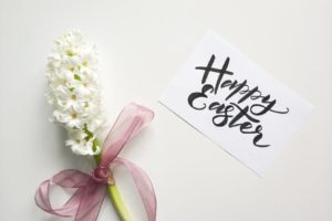 A Few Small Easter Gift Ideas