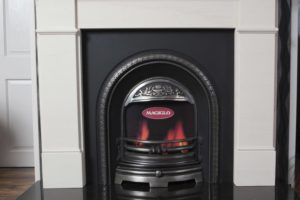 Hearths for Woodburning Stoves