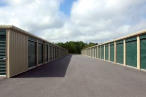 5 Things to Know Before Choosing A Storage Company