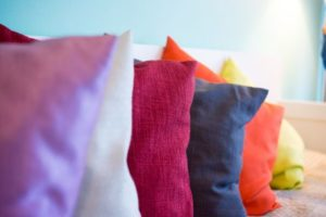 Tips on Choosing the Perfect Cushions: All You Need To Know