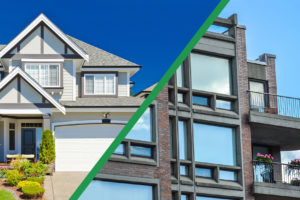 Are Condos More Difficult to Sell Than Single-Family Homes?