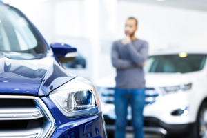 Cost Factors to Consider when Buying your First Car
