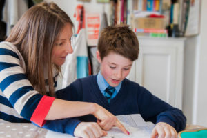 What are the benefits of private tutoring?
