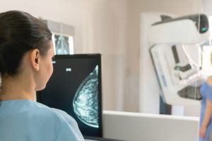 Where Can I Go For a Mammogram in Los Angeles?
