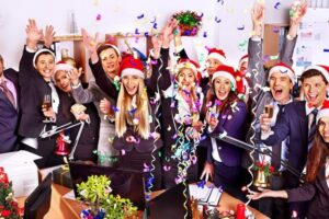 Planning A Formal Holiday Party For Your Clients