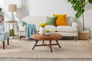 The Perfect Guide to Buying Modern Jute Rugs