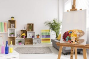 3 Tips For Creating A Room Devoted To Your Favorite Hobby