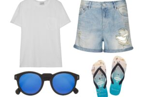 Clothes to Wear When Visiting Australia