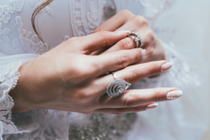 Surprising Health Benefits of Silver Rings