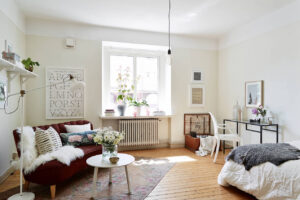 3 Renovation Tricks To Make A Small Space Feel Bigger