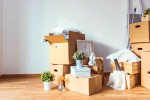 Helpful Tips For Moving To A New Home