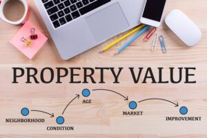 The Real Importance Of Getting Your Property Valued