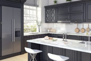 Popular Kitchen Cabinets Right Now