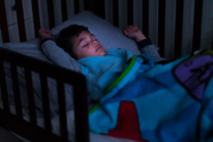 3 Tips For Getting Your Kids To Sleep When It's Light Outside