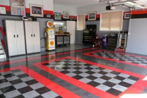 How to equip your garage for at-home car maintenance