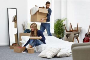 3 Tips For Settling Into Your New Home