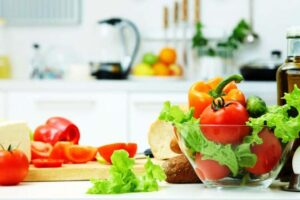 How to create a healthy kitchen
