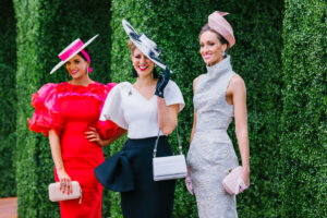 Most Memorable Fashion From Recent Melbourne Cups